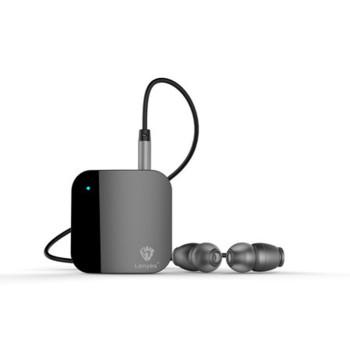 Bluetooth- гарнитура Lenyes A6 gray