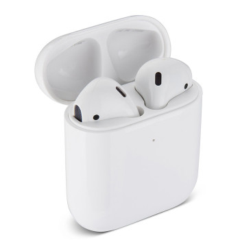 Bluetooth наушники-гарнитура TWS P40 Max, White