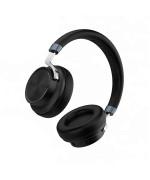 Bluetooth наушники-гарнитура Yison B2 Black