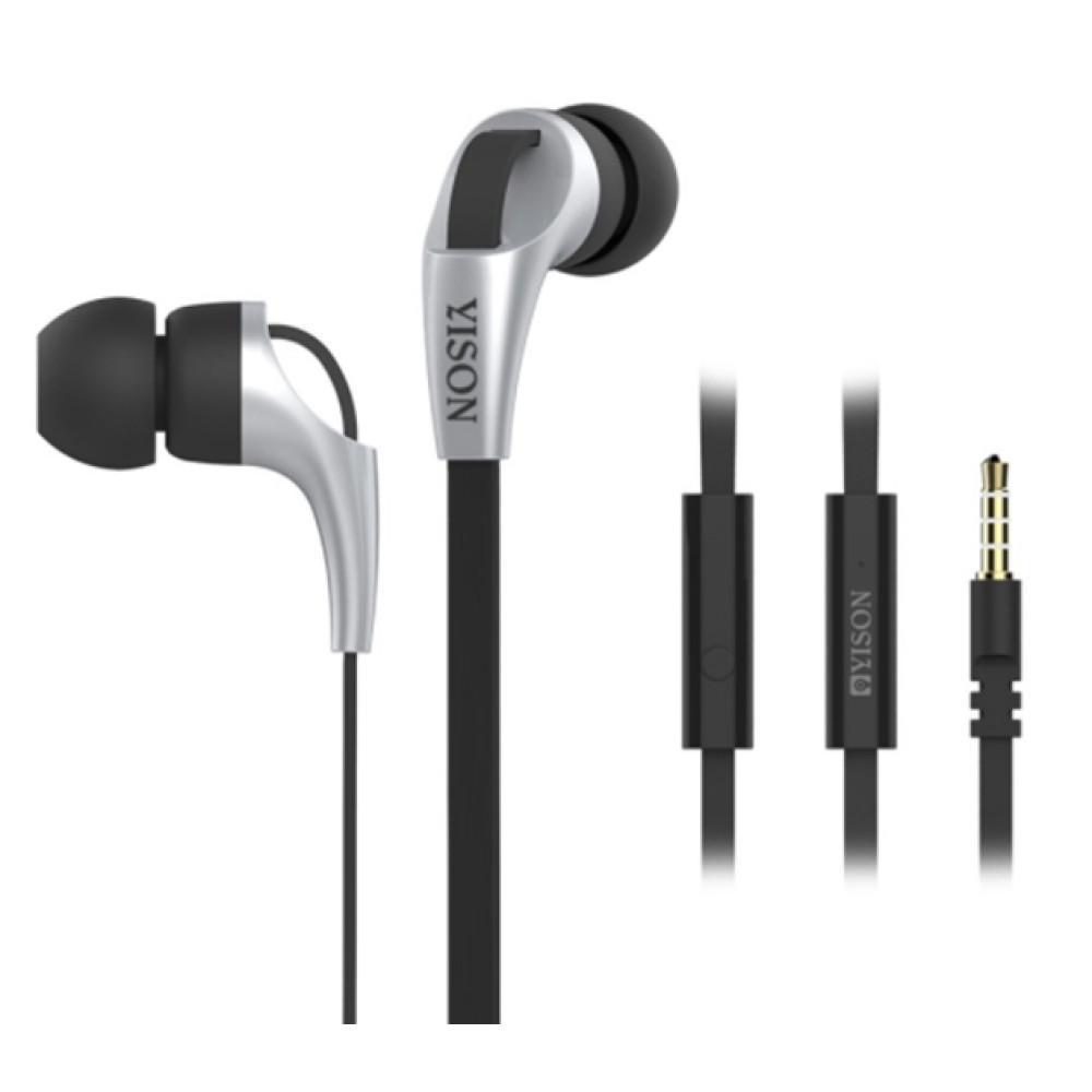 Вакуумні навушники-гарнітура Yison CX330 з мікрофоном купити за ... 5ebff7c0ea3cb