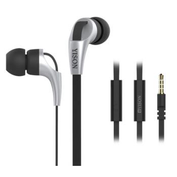 Вакуумні навушники-гарнітура Yison CX330 з мікрофоном