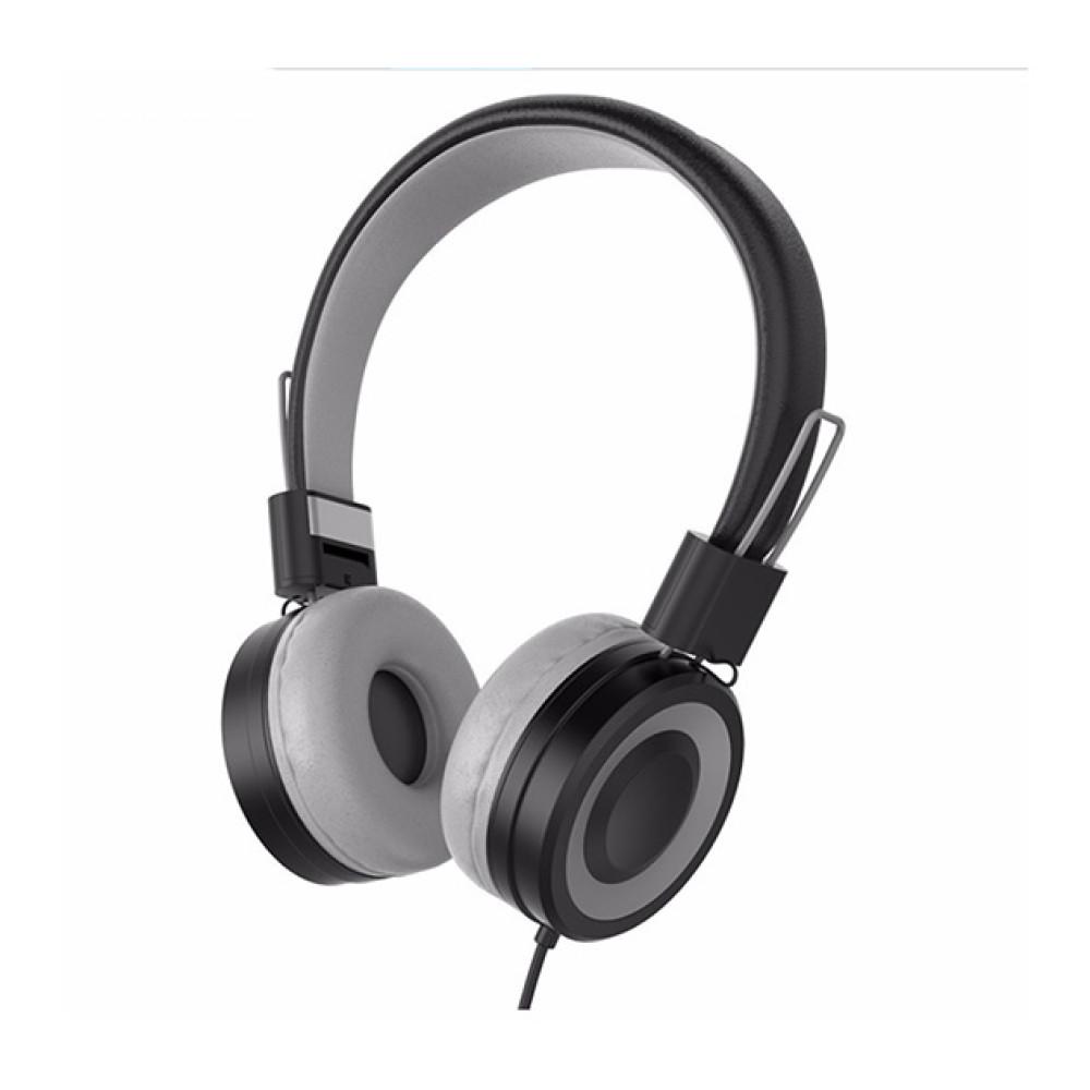 Повнорозмірні навушники накладки YISON HP-163 HiFi з мікрофоном ... 705bd0acc8015