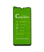 Захисна плівка Ceramics Full coverage film для Realme 5 Pro / XT Black