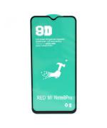 Захисна плівка Ceramics Full coverage film для Xiaomi Redmi Note 8 Pro Black