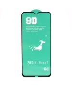 Захисна плівка Ceramics Full coverage film для Xiaomi Redmi Note 8 Black