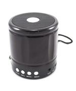 Портативна безпровідна Bluetooth колонка Mini Speaker BauTech YST-890