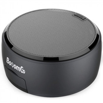 Портативная Bluetooth колонка BooomGo BG-1
