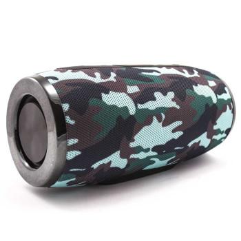 Портативная Bluetooth колонка T&G Charge 8/KS-88