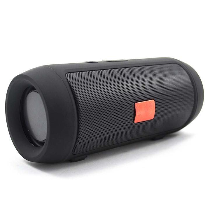 Портативная беспроводная Bluetooth колонка T&G Charge mini 2