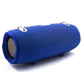 Портативна Bluetooth-колонка T&G Xtreme 2 (S6S-2)