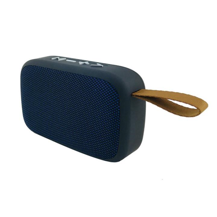 Портативная беспроводная Bluetooth колонка T&G  G2