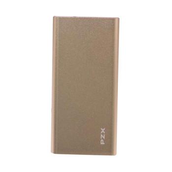 Портативна батарея Power Bank Kingleen PZX C128 8000 mAh Gold