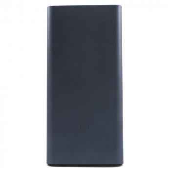 Портативная батарея Power Bank Xiaomi Mi 2i PLM09ZM 2USB 10000 mAh