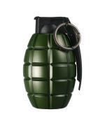 Портативная батарея Power Bank Remax RPL-28 Grenade 5000 mAh, Green