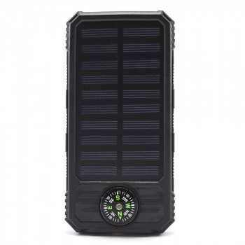Портативная батарея Power Bank Solar SOL-5 15000 mAh