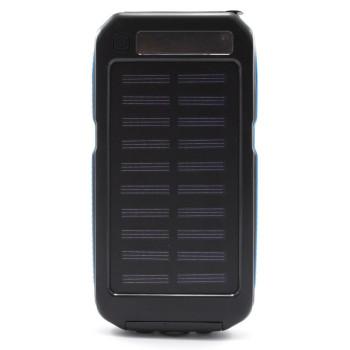 Портативная батарея Power Bank Solar SOL-9 15000 mAh