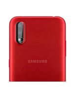 Защитное стекло Tempered Glass 0,3 мм 2.5D на заднюю камеру для Samsung Galaxy A01
