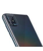 Захисне скло Tempered Glass 0,3 мм 2.5D для основної камери для Samsung Galaxy A71 Transparent