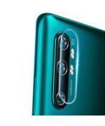 Защитное стекло Tempered Glass 0,3mm 2.5D на камеру для Xiaomi Mi Note 10
