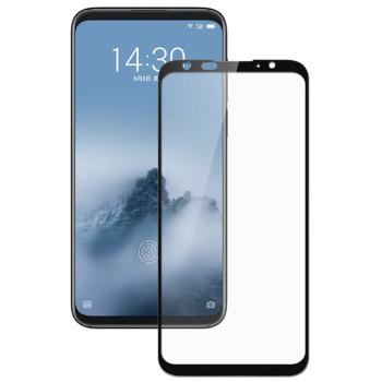 Защитное стекло для Meizu 16 Plus Full Screen