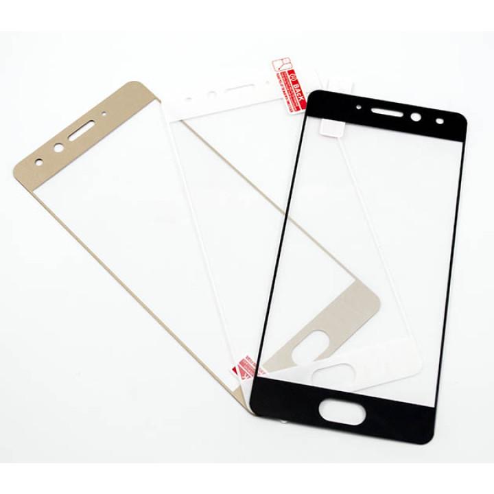 Защитное стекло  Full Screen Tempered Glass для MEIZU Pro 7 Plus