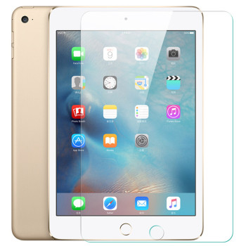 Защитное стекло 0.3mm Tempered Glass для планшета APPLE iPad AIR/AIR2/AIR5/AIR6