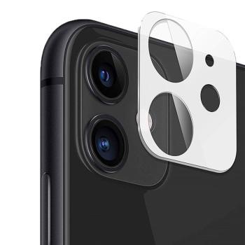 Защитная рамка XO Tempered на заднюю камеру для Apple iPhone 11