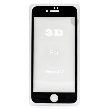 Защитное стекло Mocoll 3D Curve Full Cover Tempered Glass (+ задняя пленка) для Apple iPhone 7 / 8