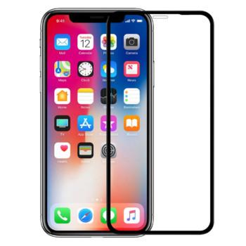 Захисне скло Nillkin 3D CP+MAX Tempered Full Glass для Apple iphone XR