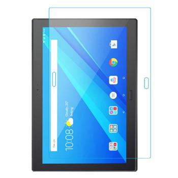 Защитное стекло Tempered Glass для планшета Lenovo Tab 4 10 Plus