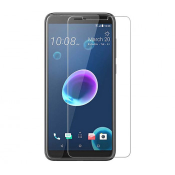 Защитное стекло 2.5D 0.3mm Tempered Glass для HTC Desire 12 plus