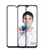 Защитное стекло 2.5D Full Screen Tempered Glass для Huawei P Smart 2019 / Honor 10 Lite, Black