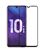 Загартоване захисне скло Full Screen Tempered Glass для Huawei Honor 10i / P Smart Plus 2019, Black