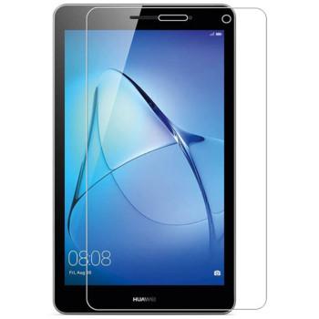 Защитное стекло 2.5D 0.3mm Tempered Glass для Huawei MediaPad T3 8 (Прозрачное)