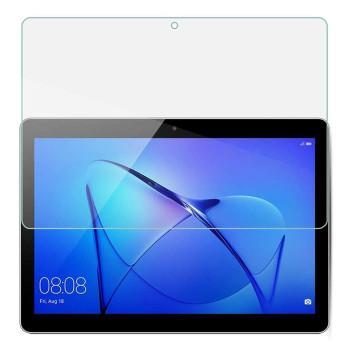 Защитное стекло 2.5D 0.3mm Tempered Glass для Huawei MediaPad T5 10 (Прозрачное)