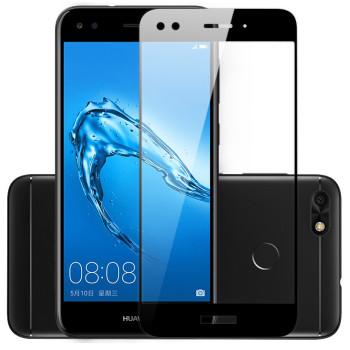 Захисне скло 2.5D FULL SCREEN Tempered Glass для Huawei Nova Lite 2017