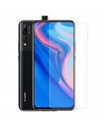 Захисне скло 2.5D 0.3mm Tempered Glass для Huawei P smart Z, Y9 2019 Prime