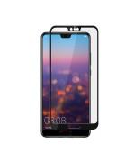 Захисне скло Full Screen Tempered Glass для Huawei P20 Pro