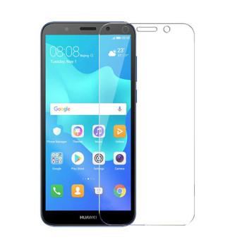 Захисне скло 2.5D 0.3mm Tempered Glass для Huawei Y5 2018