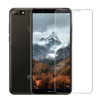 Защитное стекло Tempered Glass 0.3мм для Huawei Y7 2018 / Y7 Prime 2018 / Honor 7C Pro