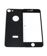 Защитное стекло Tempered Glass 5D 2 in 1 для Apple iPhone 7 / iPhone 8 (перед + зад)