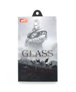 Защитное стекло King Fire Tech 5D для Apple iPhone 11 / XR, Black