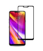 Защитное стекло Full Screen Tempered Glass для LG G7 Fit / G7 + Fit / G7 One, Black