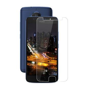 Защитное стекло для Motorola Moto G5s прозрачное 0.3мм 9H