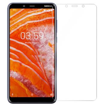 Защитное стекло Tempered Glass 0,3мм для Nokia 3.1 Plus