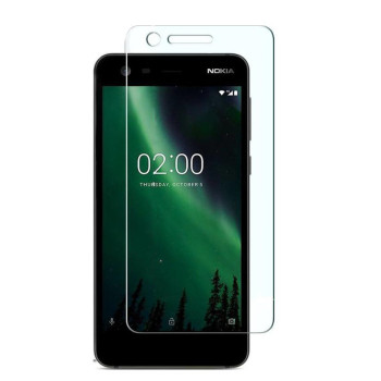 Захисне скло Tempered Glass для Nokia 3.1