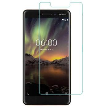 Защитное стекло Tempered Glass 0.3mm для Nokia 6 2018 / Nokia 6.1
