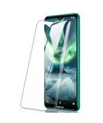 Защитное стекло 2.5D 0.3mm Tempered Glass для Nokia 7.2