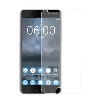 Защитное стекло Tempered Glass 0.3mm для Nokia 6 Dual Sim