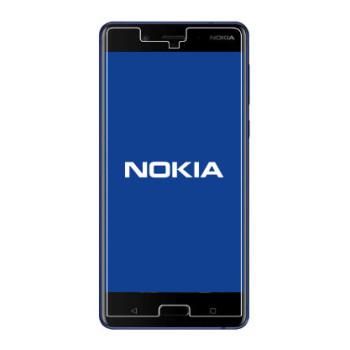 Защитное стекло Tempered Glass 0.3mm для Nokia 8 Dual Sim